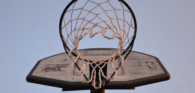 Eitan Eldar - sports basketball