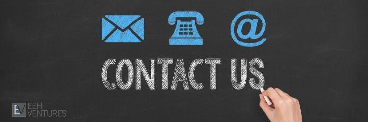 contact Eitan Eldar and EEH Ventures