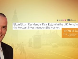 Eitan Eldar: UK Real Estate - Pressat