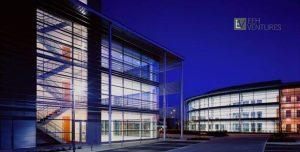 EEH Ventures: Aviator Park, Addlestone